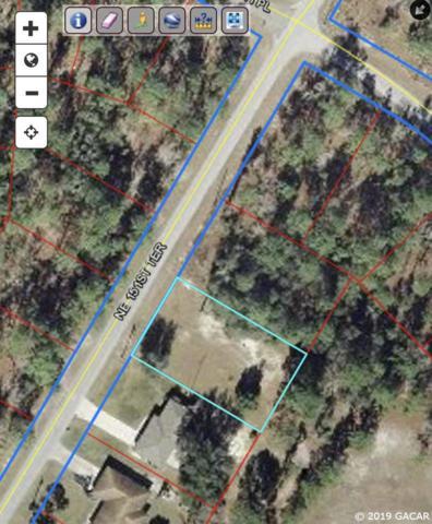 TBD NE 151 Terrace, Williston, FL 32696 (MLS #427000) :: Bosshardt Realty