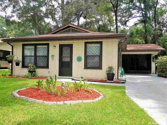 3840 NW 84th Place, Gainesville, FL 32653 (MLS #427005) :: Bosshardt Realty