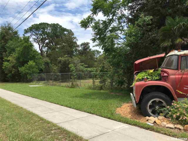 15103 W Newberry Road, Newberry, FL 32669 (MLS #427006) :: Bosshardt Realty