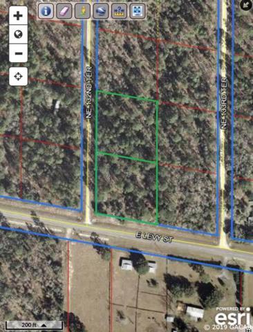 TBD NE 132nd Terrace, Williston, FL 32696 (MLS #427008) :: Bosshardt Realty