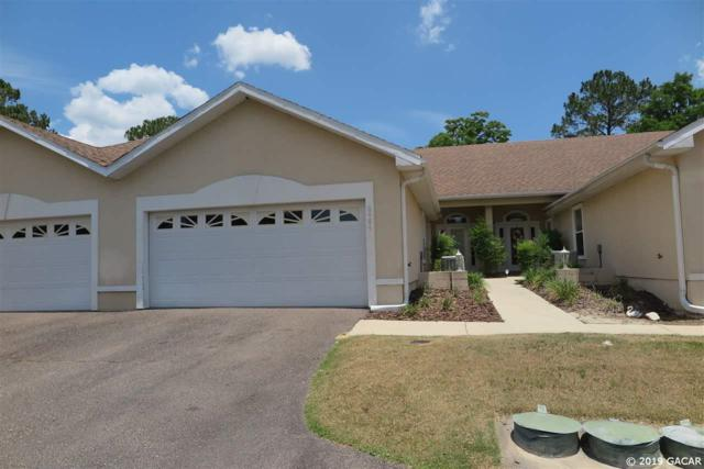 6484 NW 109TH Place, Alachua, FL 32615 (MLS #427015) :: Pristine Properties