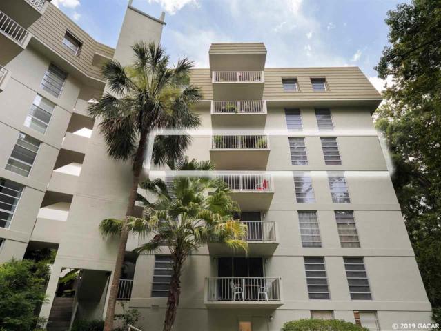1719 NW 23rd Avenue 4B, Gainesville, FL 32605 (MLS #427022) :: Bosshardt Realty