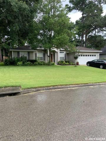 11610 NW 16 Place, Gainesville, FL 32606 (MLS #427032) :: Rabell Realty Group