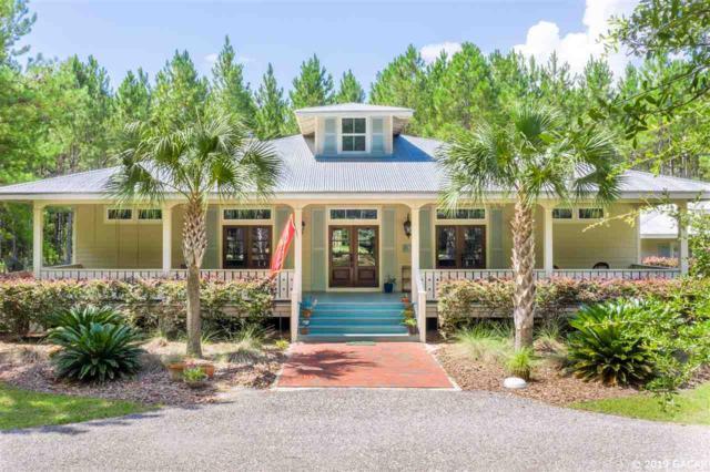 16070 NE 90 Street, Williston, FL 32696 (MLS #427034) :: Bosshardt Realty