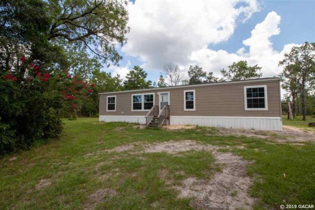 5374 Boondocks Road, Keystone Heights, FL 32656 (MLS #427035) :: Bosshardt Realty