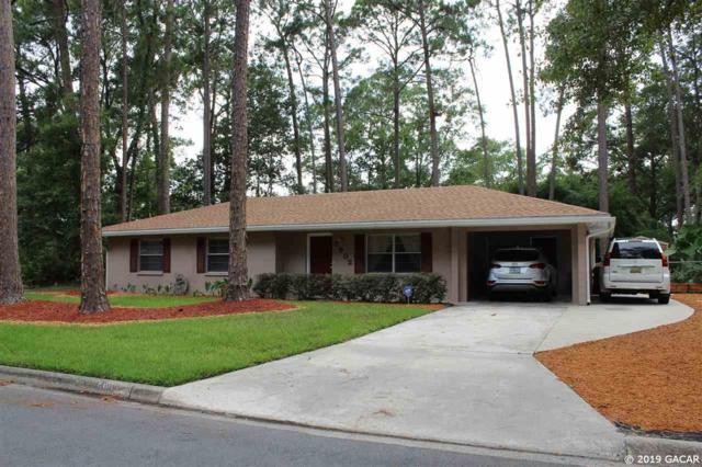 5902 NW 29 Street, Gainesville, FL 32653 (MLS #427036) :: Bosshardt Realty
