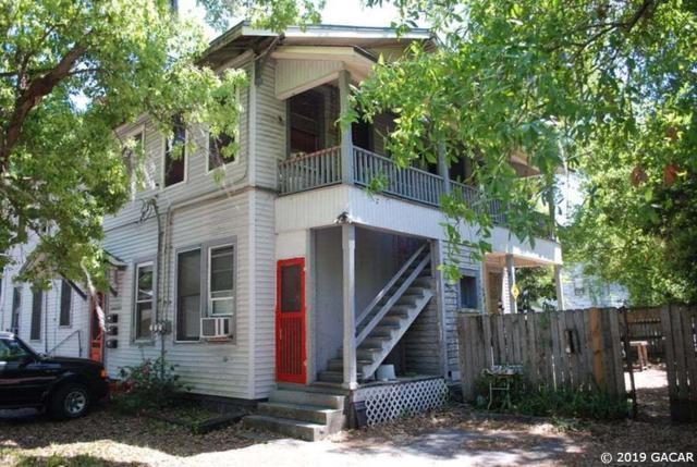 20 NW 8th Street, Gainesville, FL 32601 (MLS #427041) :: Bosshardt Realty
