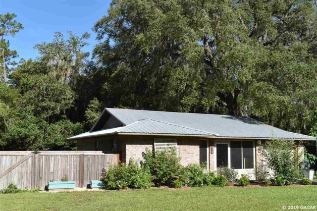 5932 SE 229th Terrace, Hawthorne, FL 32640 (MLS #427043) :: Bosshardt Realty