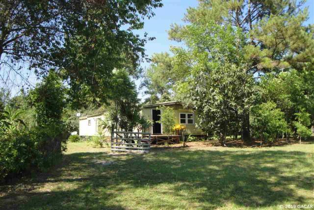 1804 SW 131ST Street, Newberry, FL 32669 (MLS #427045) :: Pristine Properties