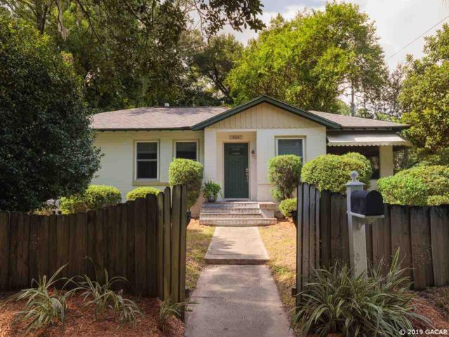 804 NW 9TH Avenue, Gainesville, FL 32601 (MLS #427048) :: Bosshardt Realty