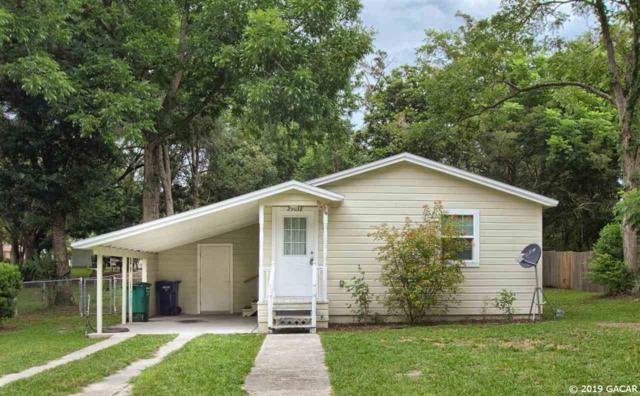 25038 SW 2nd Avenue, Newberry, FL 32669 (MLS #427049) :: Bosshardt Realty