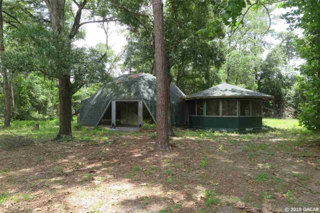 9609 SW 78TH Court, Gainesville, FL 32608 (MLS #427056) :: Thomas Group Realty
