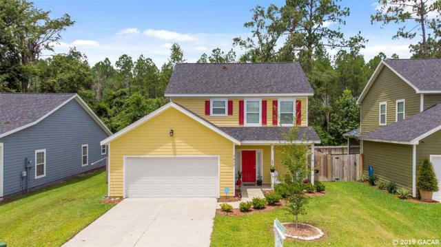 7810 NW 21st Way, Gainesville, FL 32609 (MLS #427073) :: Bosshardt Realty