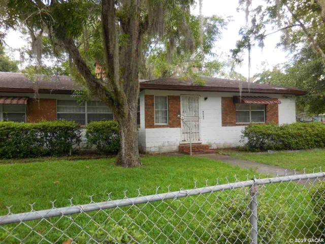 6533 SE 215th Street, Hawthorne, FL 32640 (MLS #427081) :: Pristine Properties
