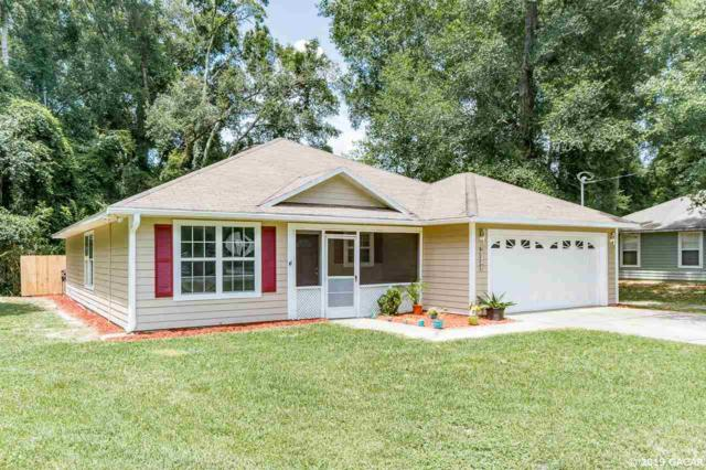 17782 NW 238TH Street, High Springs, FL 32643 (MLS #427086) :: Bosshardt Realty