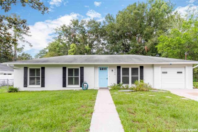 3344 NW 46th Avenue, Gainesville, FL 32653 (MLS #427087) :: Bosshardt Realty