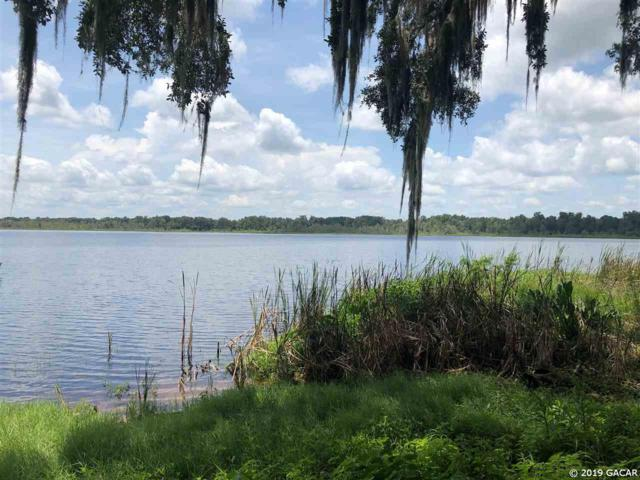 000 Unassigned, Hawthorne, FL 32640 (MLS #427089) :: Pristine Properties