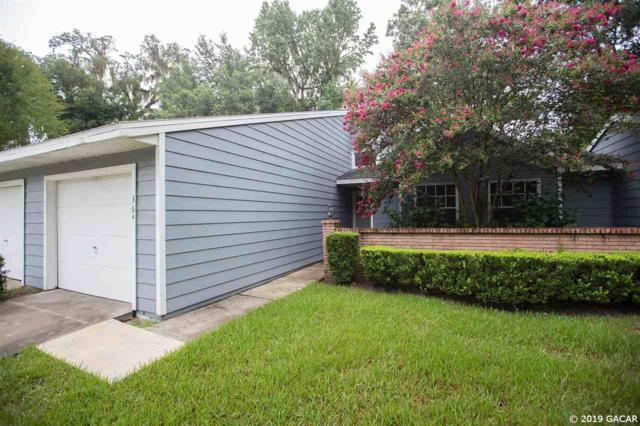 364 NW 48th Boulevard, Gainesville, FL 32606 (MLS #427091) :: Rabell Realty Group