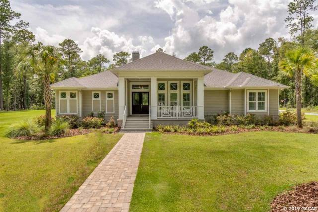 3640 NW 192nd Drive, Newberry, FL 32669 (MLS #427092) :: Bosshardt Realty