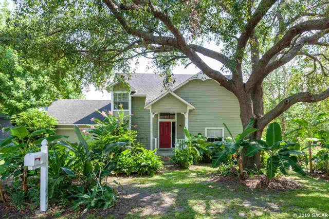 8620 NW 35TH Road, Gainesville, FL 32606 (MLS #427095) :: Rabell Realty Group