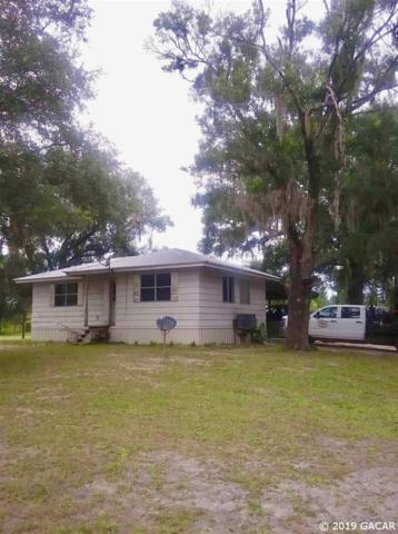 562 NE 474 Avenue, Old Town, FL 32680 (MLS #427099) :: Bosshardt Realty