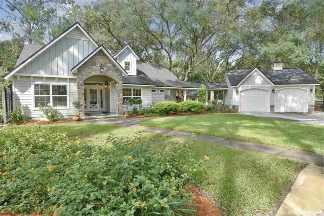 9351 SW 68th Place, Hampton, FL 32044 (MLS #427104) :: Bosshardt Realty