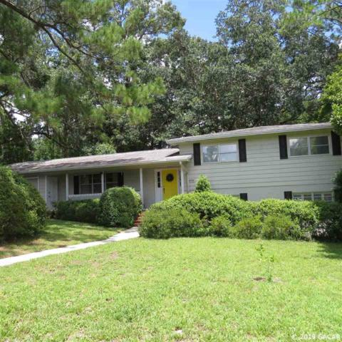 1225 NW 36th Terrace, Gainesville, FL 32605 (MLS #427117) :: Bosshardt Realty