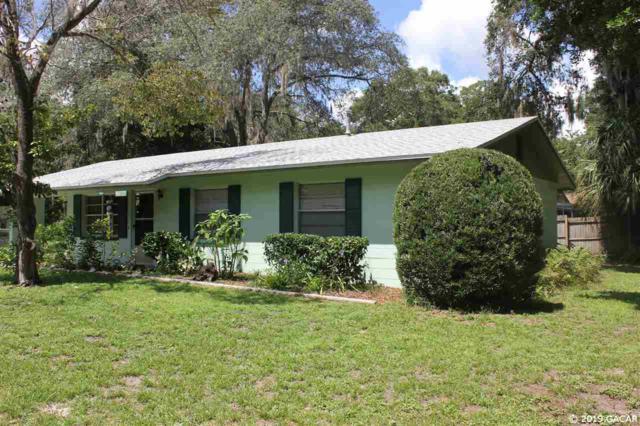 3134 NW 8th Street, Gainesville, FL 32603 (MLS #427126) :: Bosshardt Realty