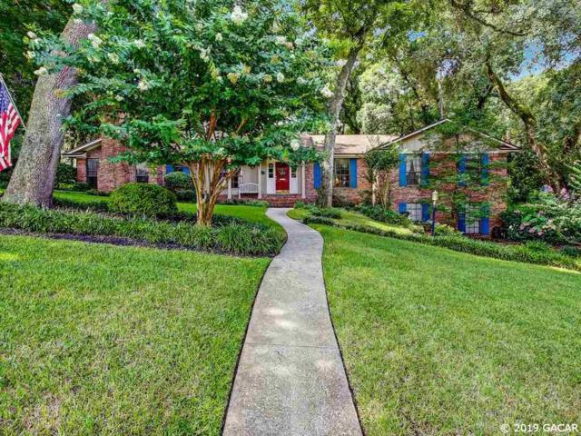 7428 Trails End, Jacksonville, FL 32277 (MLS #427144) :: Bosshardt Realty