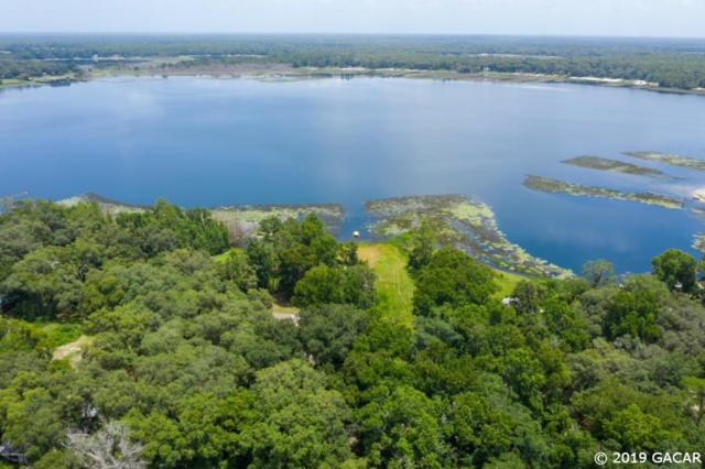 116 Lake View Trail, Melrose, FL 32666 (MLS #427162) :: Pepine Realty