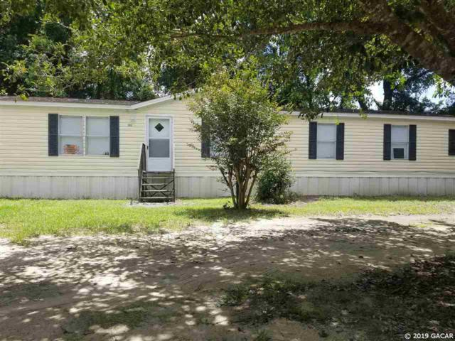 7813 NE 57TH Terrace, Gainesville, FL 32609 (MLS #427177) :: Bosshardt Realty