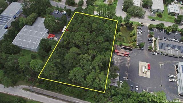 Lot 3 Northwood Commercial Park, Gainesville, FL 32653 (MLS #427190) :: Bosshardt Realty