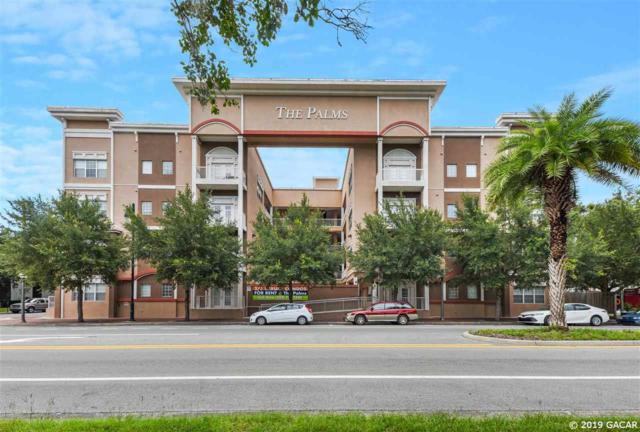 230 SW 2ND Avenue #402, Gainesville, FL 32601 (MLS #427192) :: Pepine Realty