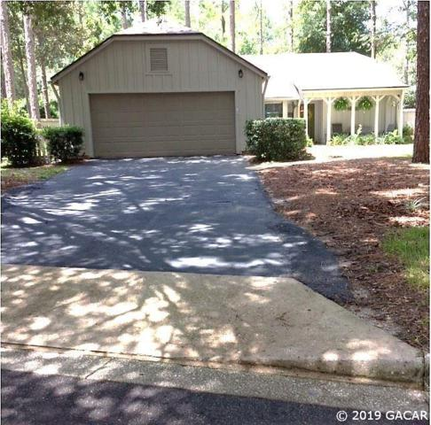 8130 SW 47TH Road, Gainesville, FL 32608 (MLS #427206) :: Thomas Group Realty