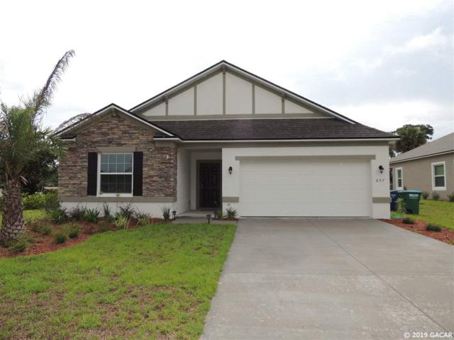 897 NW 250th Drive, Newberry, FL 32669 (MLS #427207) :: Bosshardt Realty