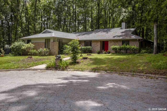 9321 NW 12TH Place, Gainesville, FL 32606 (MLS #427220) :: Rabell Realty Group