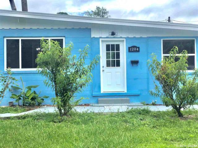 1204 NE 6TH Avenue, Gainesville, FL 32601 (MLS #427245) :: Bosshardt Realty