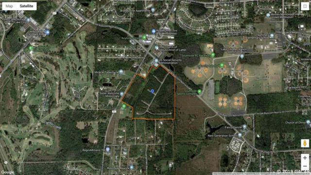 00 SW Bascom Norris Drive, Lake City, FL 32025 (MLS #427248) :: Bosshardt Realty