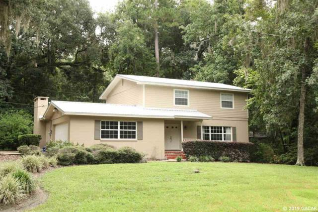 1925 NW 27TH Terrace, Gainesville, FL 32605 (MLS #427250) :: Bosshardt Realty