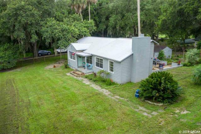 20820 8th Street, Mcintosh, FL 32664 (MLS #427259) :: Bosshardt Realty
