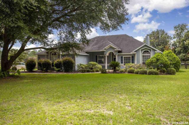 21025 NW 167TH Place, High Springs, FL 32643 (MLS #427268) :: Bosshardt Realty