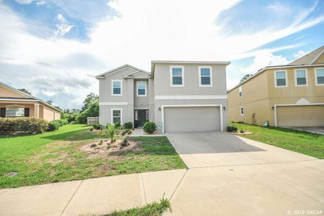762 SW 244th Way, Newberry, FL 32669 (MLS #427303) :: Pristine Properties