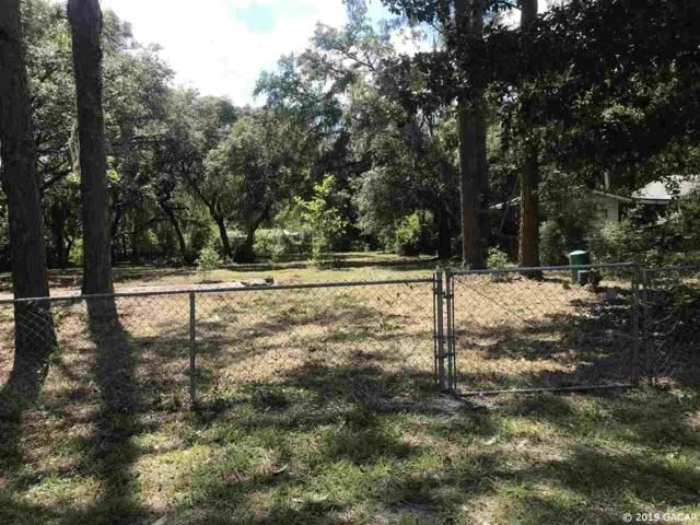 1530 SE 4th Avenue, Melrose, FL 32666 (MLS #427316) :: Bosshardt Realty