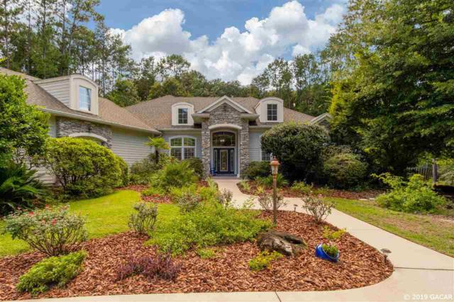1818 SW 106th Terrace, Gainesville, FL 32607 (MLS #427318) :: Rabell Realty Group