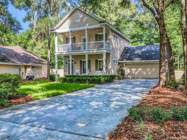 4008 SW 97th Drive, Gainesville, FL 32608 (MLS #427324) :: Thomas Group Realty