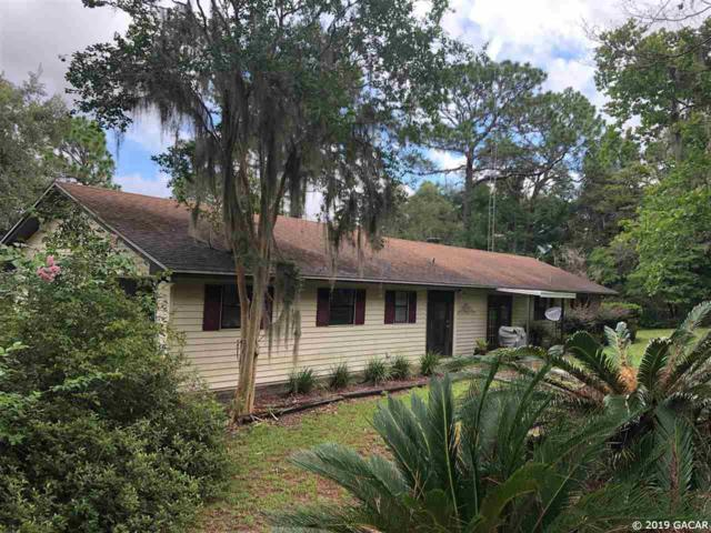 1400 Baden Powell Road, Hawthorne, FL 32640 (MLS #427339) :: Pristine Properties