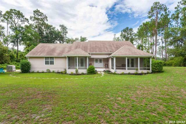 327 Riley Lake Drive, Hawthorne, FL 32640 (MLS #427340) :: Better Homes & Gardens Real Estate Thomas Group