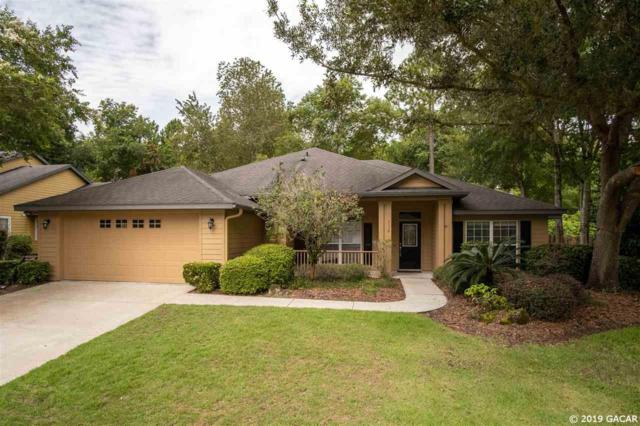 7118 SW 86TH Terrace, Gainesville, FL 32608 (MLS #427342) :: Thomas Group Realty