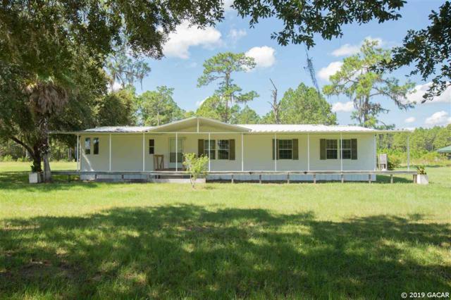 16806 NE Cr-1471, Waldo, FL 32694 (MLS #427345) :: Pristine Properties