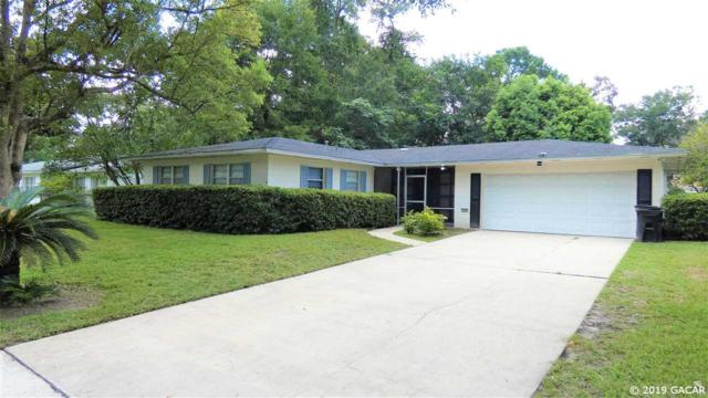 3228 NW 46th Place, Gainesville, FL 32605 (MLS #427348) :: Bosshardt Realty